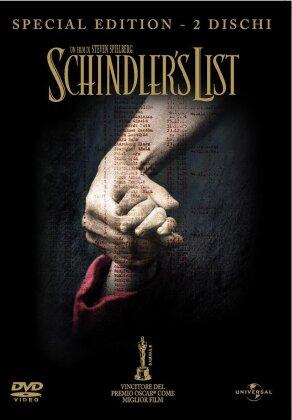 Schindler's List (1993) (n/b, Edizione Speciale, 2 DVD)