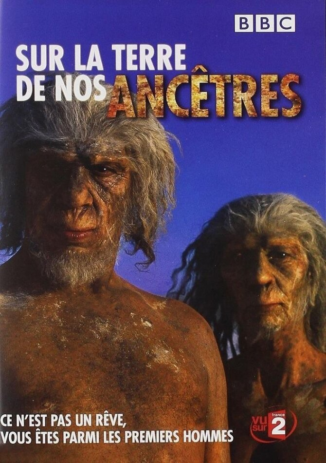 Sur la terre de nos ancêtres (BBC)