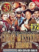 50 great western TV Shows (10 DVDs)