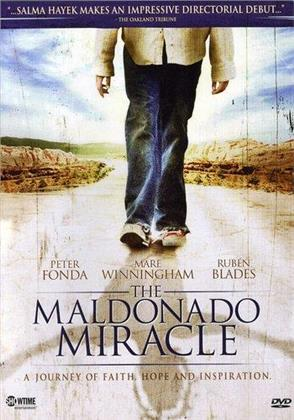 Maldonado Miracle