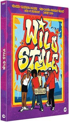 Wild Style - Wild Style