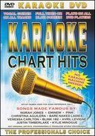Karaoke - Chart Hits