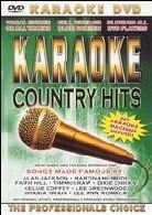 Karaoke - Country Hits