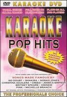 Karaoke - Pop Hits