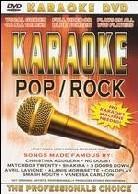 Karaoke - Pop Rock