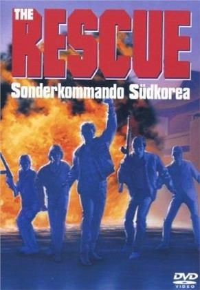 The rescue - Sonderkommando Südkorea