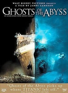 Ghosts of the Abyss (2003) (2 DVDs)