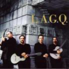 Los Angeles Guitar Quartet & Various - Lagq (Debut Album)