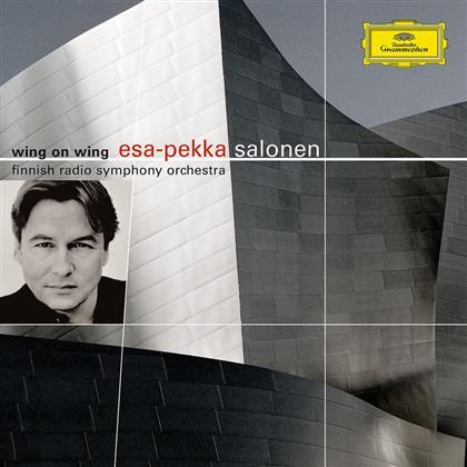 Esa-Pekka Salonen & Esa-Pekka Salonen - Wing On Wing