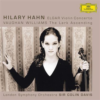 Hilary Hahn & Sir Edward Elgar (1857-1934) - Violinkonzert Lark Ascending