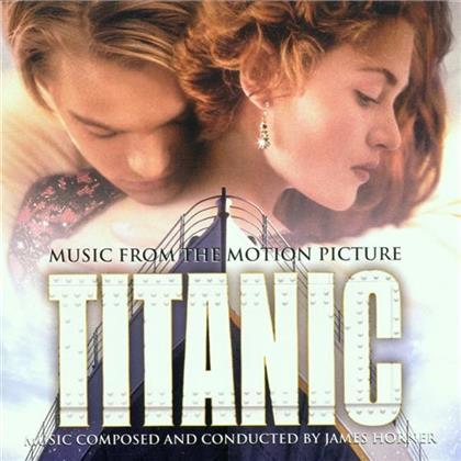 James Horner - James Horner - OST (SACD)