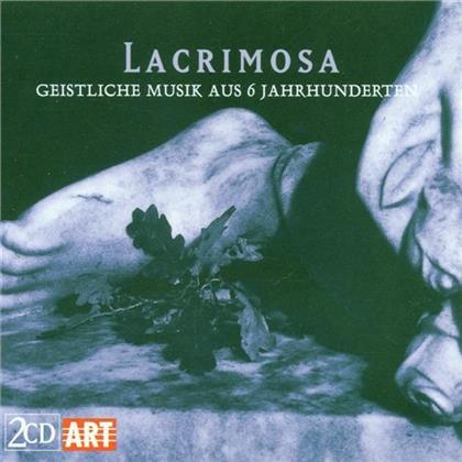 Knothe D./Capella Lipsiensis/+ & Lacrimosa - Geistliche Musik Aus (2 CDs)