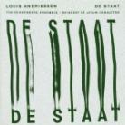Schönberg Ensemble & Louis Andriessen - De Staat