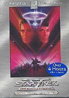 Star Trek 5 - Final frontier (1989) (Collector's Edition, 2 DVD)
