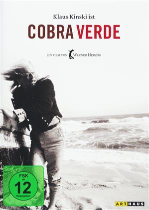 Cobra verde (1987) (Arthaus)