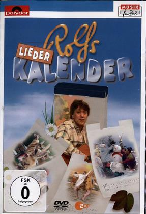 Zuckowski Rolf - Rolfs Liederkalender