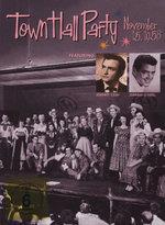 Various Artists - November 15 1958 at Town Hall Party