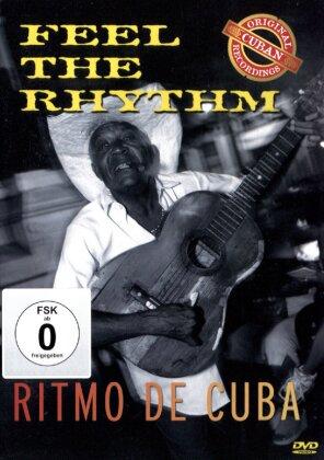 Various Artists - Feel the rhythm - Ritmo de Cuba
