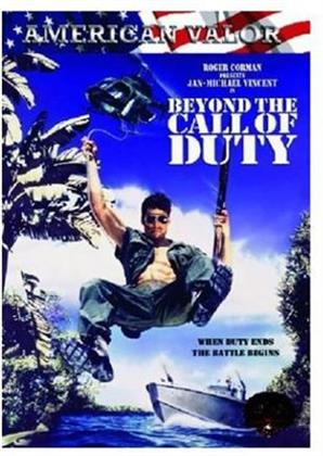 Beyond the Call of Duty (1992)