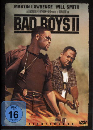 Bad Boys 2 (2003) (Kinofassung)