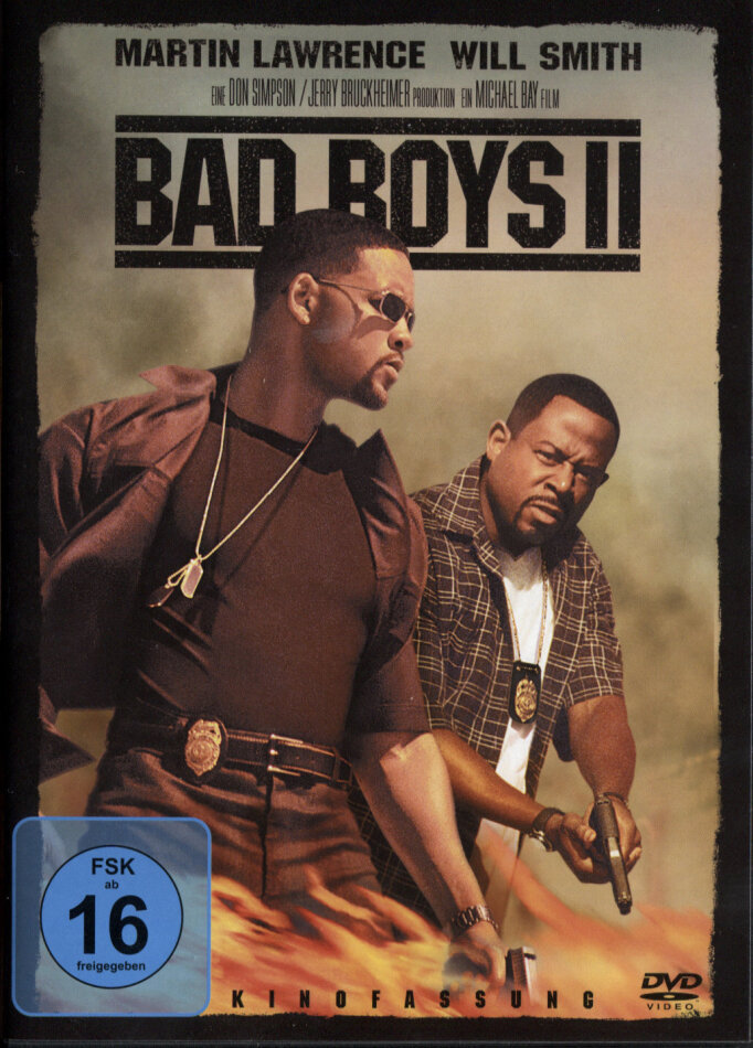 Bad Boys 2 (2003) (Kinofassung)