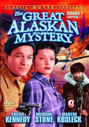 Great Alaskan mystery 1 - Chapters 1-6 (s/w)