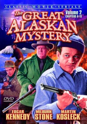 Great Alaskan mystery 2 - Chapters 7-12 (s/w)