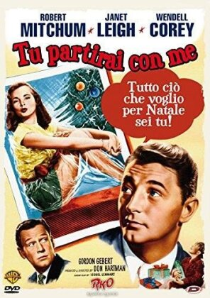 Tu partirai con me (1949) (s/w)