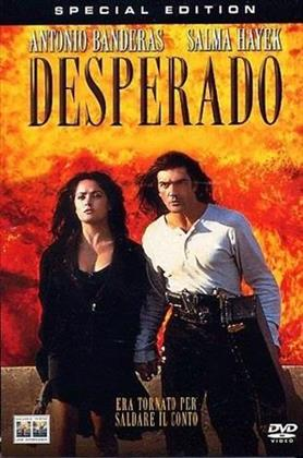 Desperado (1995) (Edizione Speciale)
