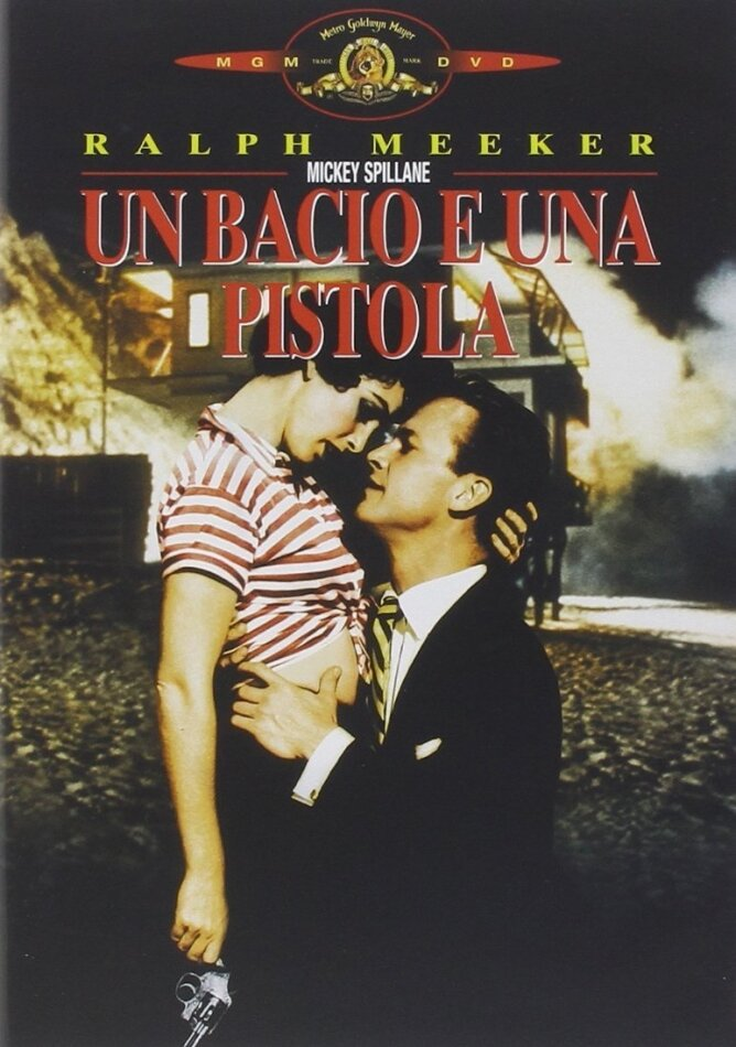 Un bacio e una pistola (1955)