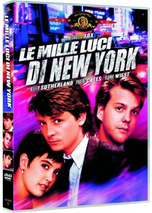 Le mille luci di New York (1988)