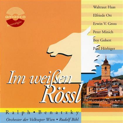 Bibl/Wvo & Ralph Benatzky - Im Weissen Rössl
