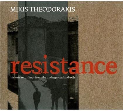 Mikis Theodorakis & Mikis Theodorakis - Resistance