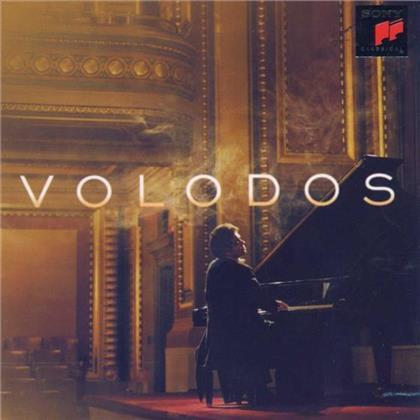Arcadi Volodos & Various - Piano Transcriptions
