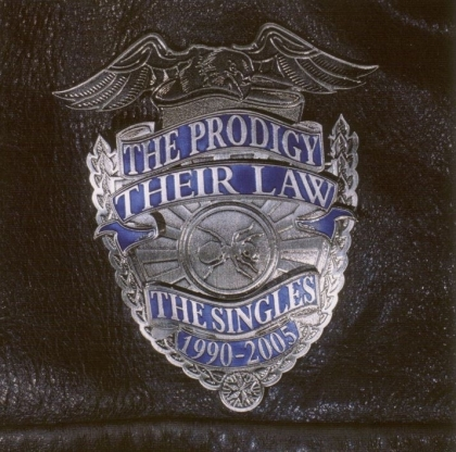 The Prodigy - Their Law - Singles