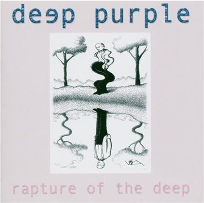 Deep Purple - Rapture Of The Deep