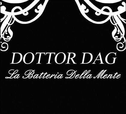 Dottor Dag - La Batteria Della Mente