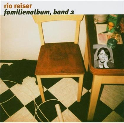 Rio Reiser - Familienalbum 2