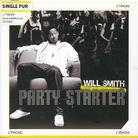 Will Smith - Party Starter - 2Track
