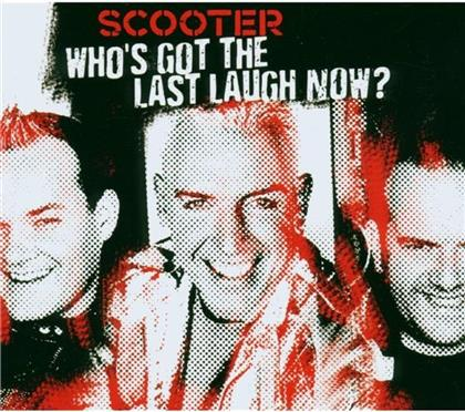 Scooter - Who's Got The Last Laugh Now - Limited (2 CDs)