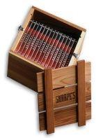 Sharpe's - (Cedar crate box) (Collector's Edition)
