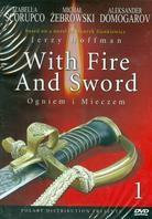 With fire & sword (1999) (2 DVDs)