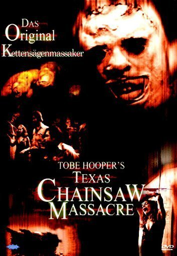 The Texas Chainsaw Massacre - Blutgericht in Texas (1974)