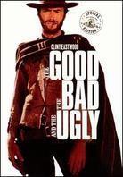 The Good, the Bad and the Ugly - Il buono, il brutto, il cattivo (1966) (Special Collector's Edition, 2 DVDs)