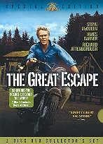 Great escape (1963) (Collector's Edition, 2 DVDs)