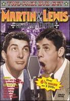 Martin & Lewis (Collector's Edition, 2 DVDs)