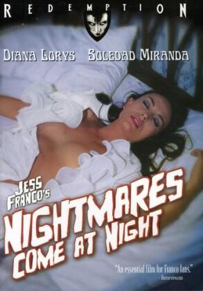Nightmares come at Night - Les cauchemars naissent la nuit (1972) (Remastered)