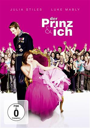 Der Prinz & Ich - The prince and me (2004) (2004)