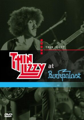 Thin Lizzy - Live at Rockpalast - Are you ready?
