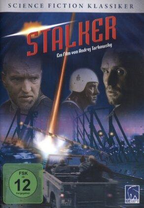 Stalker - (Russische Klassiker) (1979)